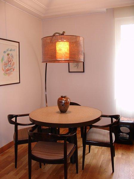 coulon et fils decorations contemporaines 02 abat jour tissage cuivre. Black Bedroom Furniture Sets. Home Design Ideas